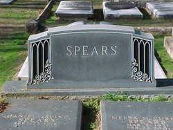 Daniel Irving Spears