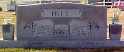 James Polk Hill