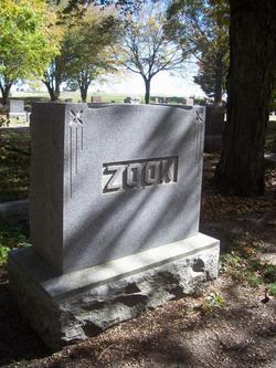 Ferne <i>Zook</i> Smith