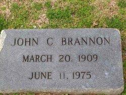 John C. Brannon, Jr