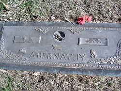 Joe Abernathy, Jr