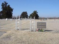 Calvary Methodist Cemetery