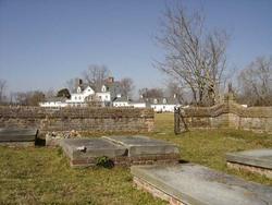 Warner Hall Graveyard