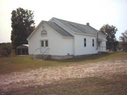 Shoal Creek Cemetery
