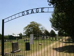 Osage Cemetery