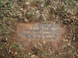 Jimmy Lee Bates