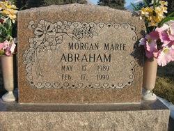 Morgan Marie Abraham