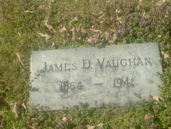 James David Vaughan