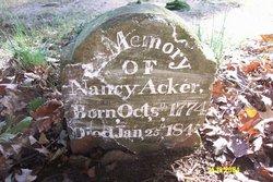 Nancy Acker