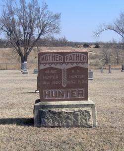 William Nelson Hunter