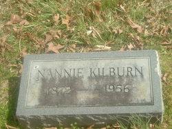 Nannie Kilburn