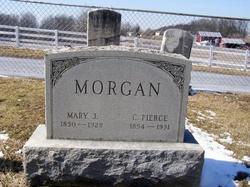 Mary Jane <i>Eaves</i> Morgan