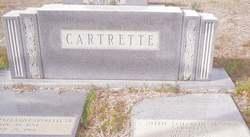 Nellie Elizabeth <i>Booth</i> Cartrette