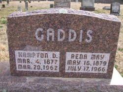 Rena Marie <i>Murr</i> Gaddis