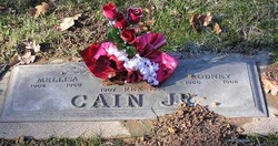 Mellisa Cain