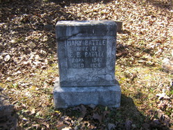 Mary Battle