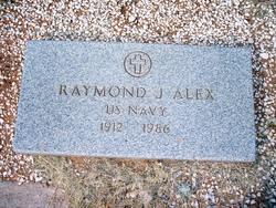Raymond Joseph Alex