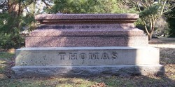 Nicholas W. Thomas