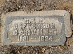 Pvt Jefferson Carville