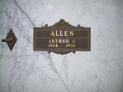 Arthur C. Allen