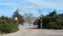 Haigler Cemetery