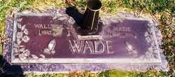 Wallace Wade, Jr