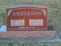 Glenn I Anderson