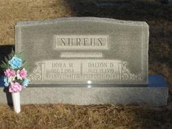 Dalton D Surfus