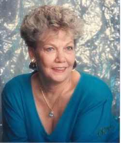 Thelma Loretta <i>Deadmond</i> Caviness
