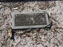 Gladys Bunn