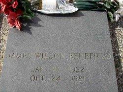 James Wilson Benefield