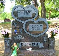 Walter Sidney Bosarge
