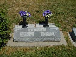 Dorothy I. Crist
