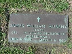 James William Murphy