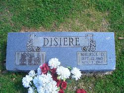 Maurice Daniel Disiere