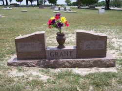 Robert Floyd Grant