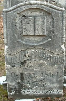 William Boughton