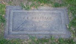 J E Heritage