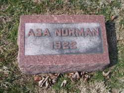 Asa Norman