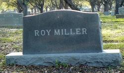 Henry Pomeroy <i>Roy</i> Miller