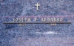 Joseph Patrick Addabbo