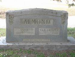Anna Catherine <i>Theis</i> Almond