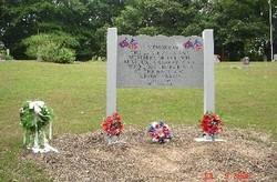 Greenbrier Zephyr Cemetery