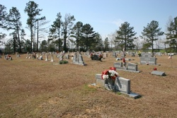 Magees Creek Cemetery