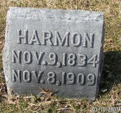 Harmon H. Bybee