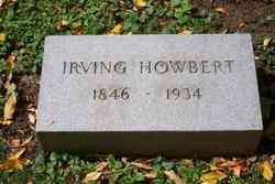 Irving Howbert