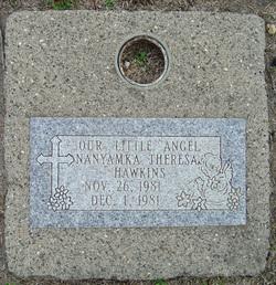 Nanyamka Theresa Hawkins