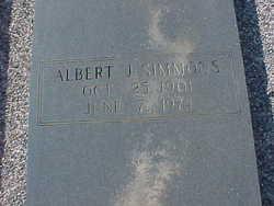 Albert J. Simmons
