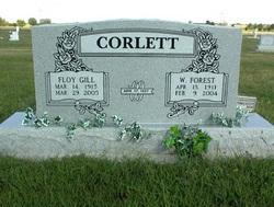 Floy Gill Corlett