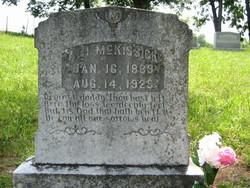 Andrew Hershel McKissick